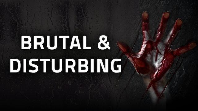 EXTREME | Brutal & Disturbing