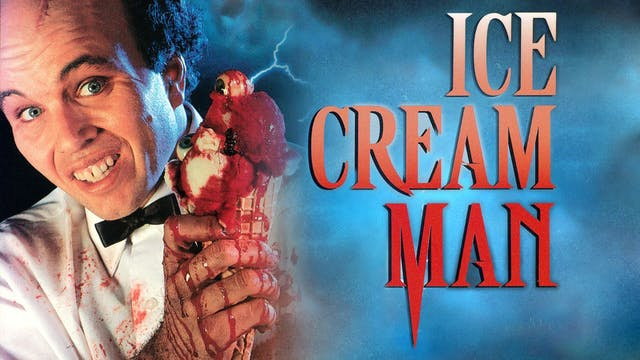 Ice Cream Man - Trailer