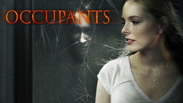 Occupants - Trailer