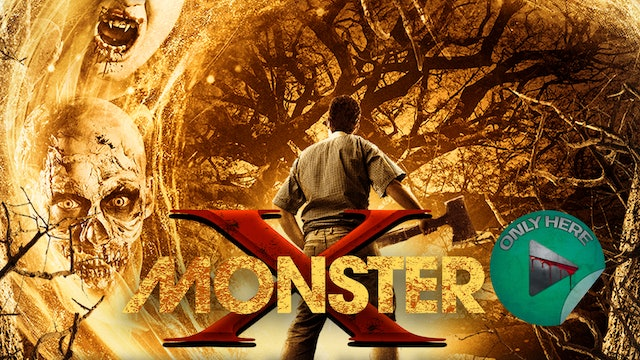 Monster X - Trailer