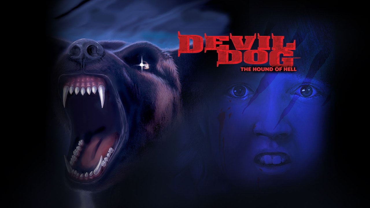 Devil Dog: The Hound of Hell