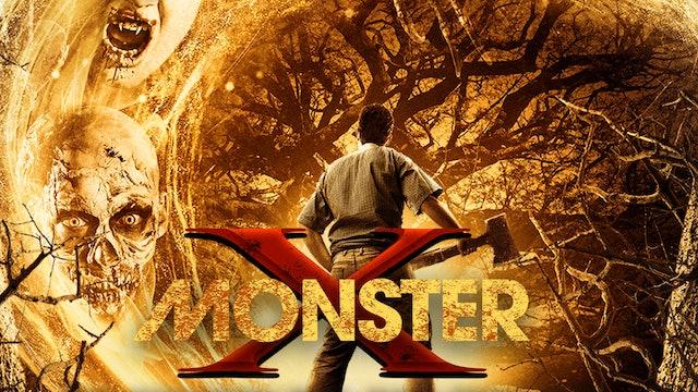 Monster X - Trailer