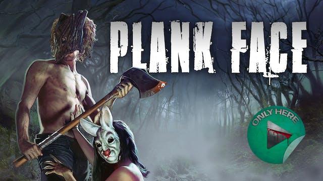 Plank Face
