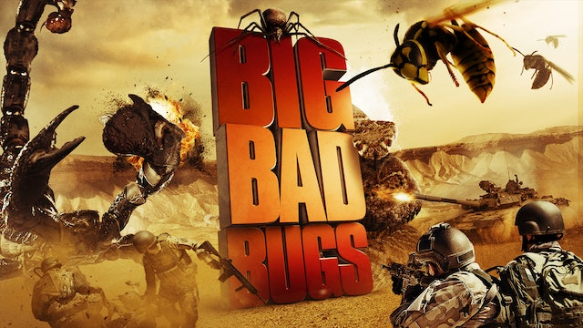 Big Bad Bugs - Trailer