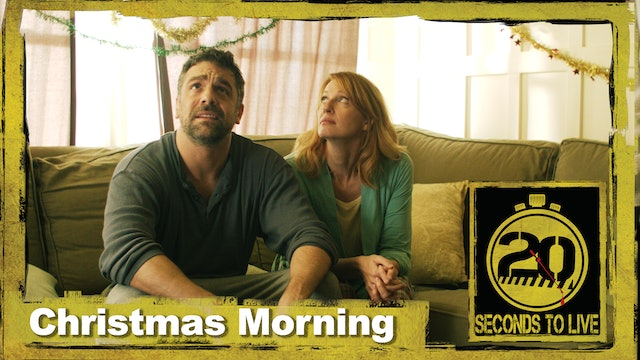 20 Seconds to Live: Christmas Morning