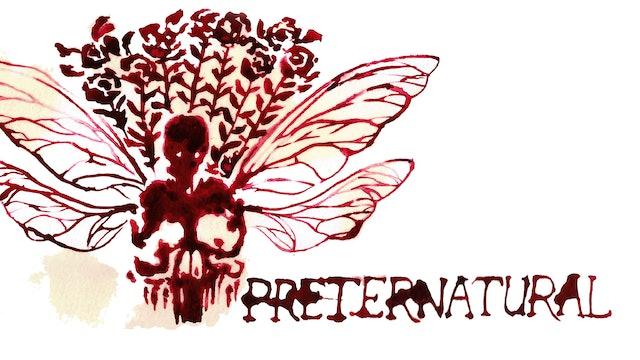 Preternatural