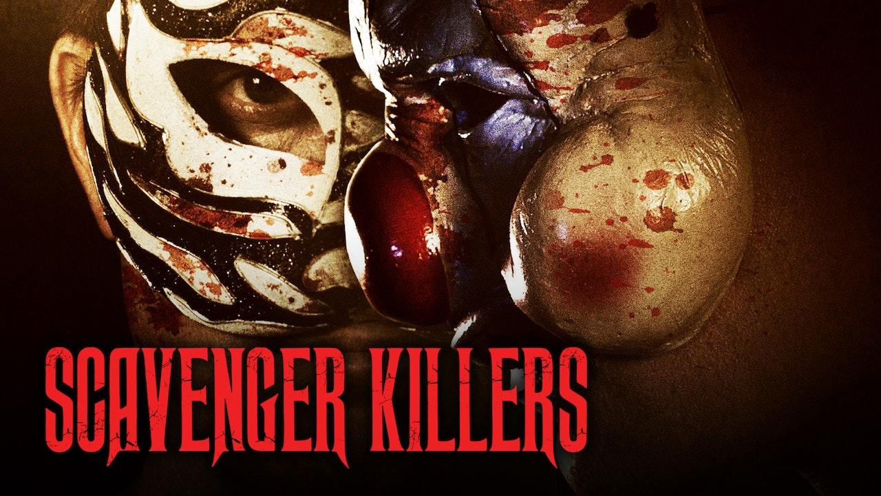 Scavenger Killers