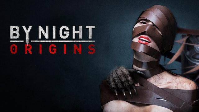 By Night: Origins - Trailer (Horror-Anthology TV Series)