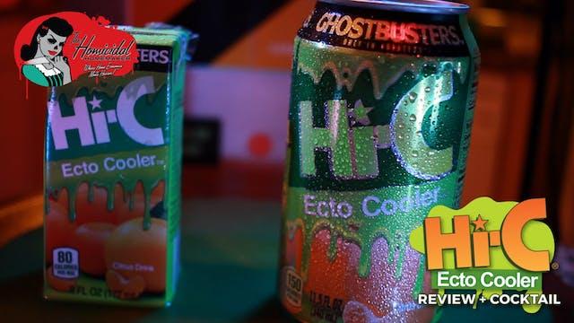 Homicidal Homemaker: Hi-C Ecto Cooler...
