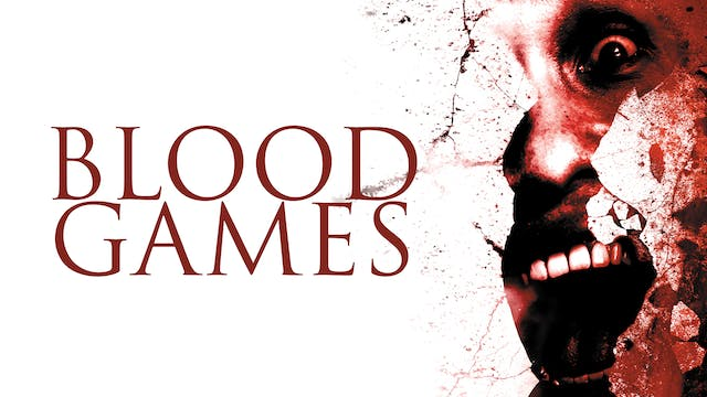 Blood Games - Trailer
