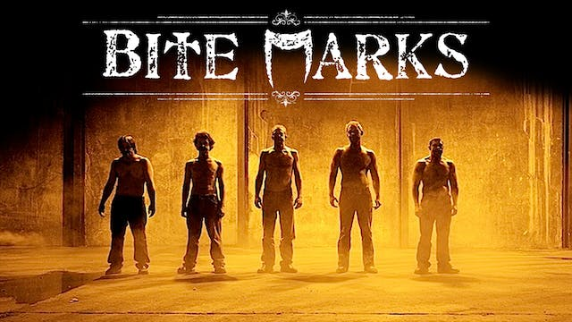 Bite Marks - Trailer