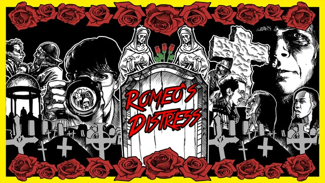 Romeo's Distress - Trailer