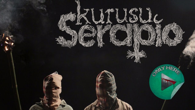 Chunks of Horror Ep. 7 - Kurusu Separio