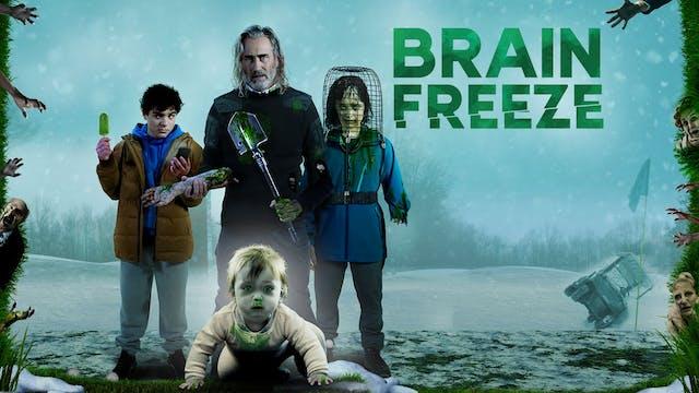 Brain Freeze (English Dubbed)