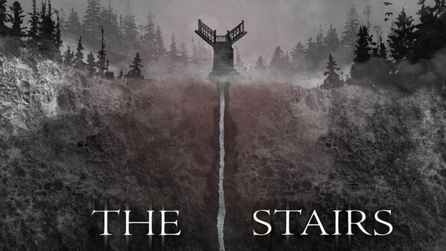 The Stairs (2021) Trailer