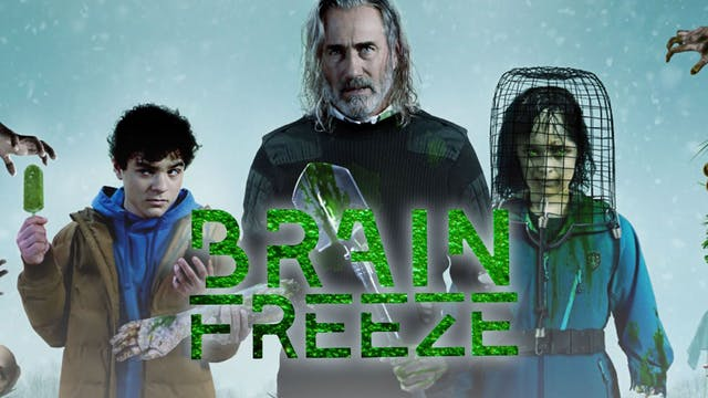 Brain Freeze (Original Language Version)