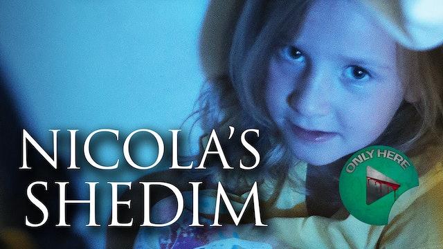 Chunks of Horror Ep. 2 - Nicola's Shedim