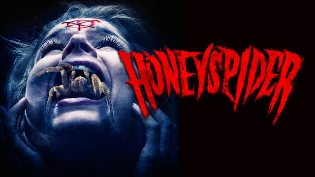 Honeyspider - Trailer