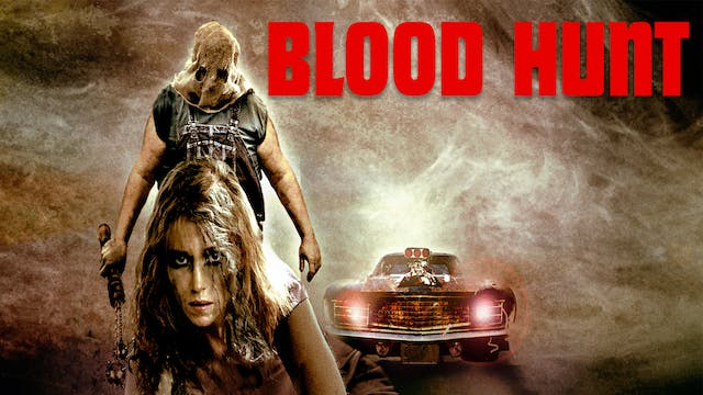Blood Hunt - Trailer
