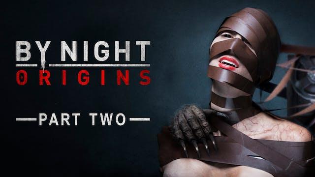 By Night: Origins - Coming Storm (Par...