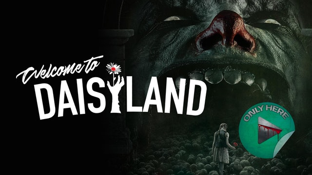 Welcome to Daisyland