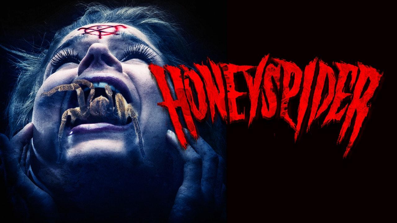 Honeyspider