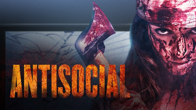 Antisocial - Trailer