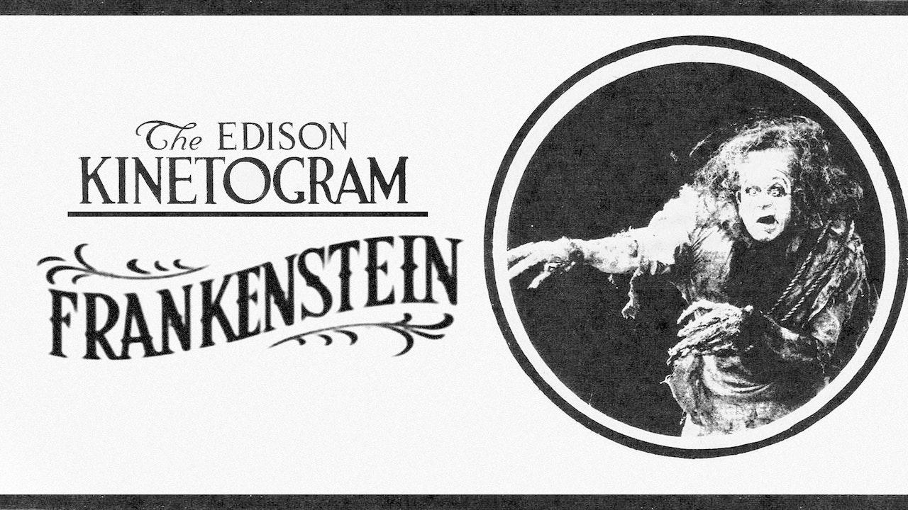 Frankenstein (Silent - 1910)
