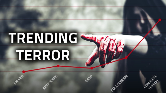 TRENDING TERROR | The Hottest Titles of the Week