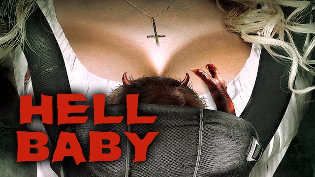 Hell Baby - Trailer