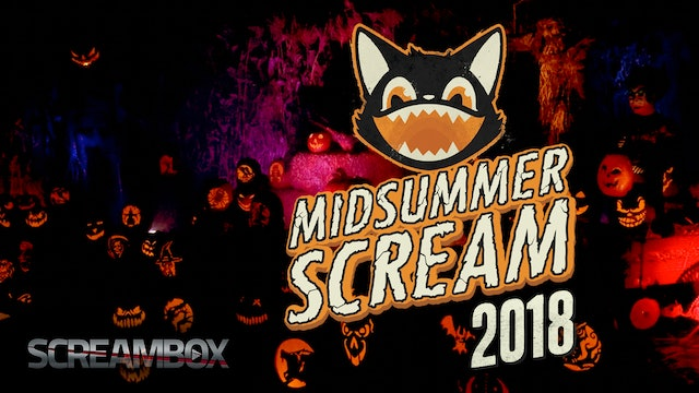 Behind the Screams: Midsummer Scream 2018