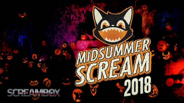 Behind the Screams: Midsummer Scream ...
