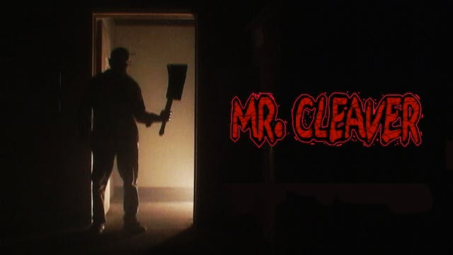 Mr. Cleaver