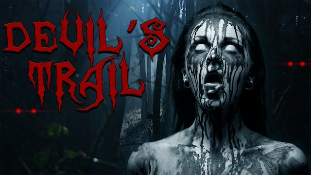 Devil's Trail - Trailer