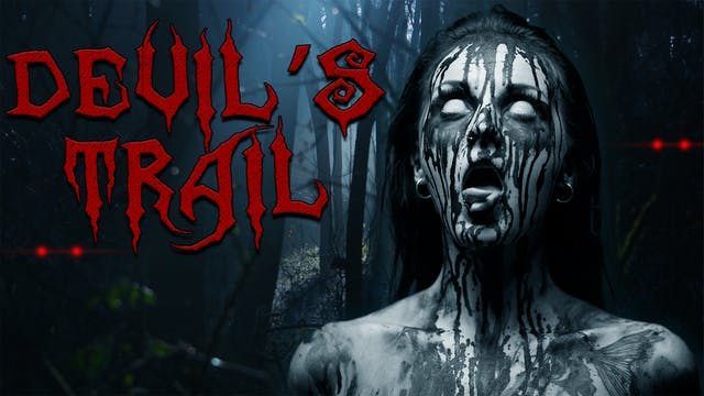 Devil's Trail - Trailer