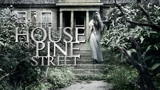 The House on Pine Street - Trailer