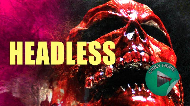 Headless - Trailer