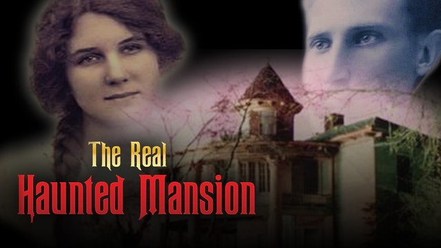 The Real Haunted Mansion - Trailer