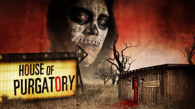 House of Purgatory - Trailer