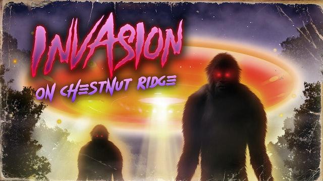 Invasion on Chestnut Ridge