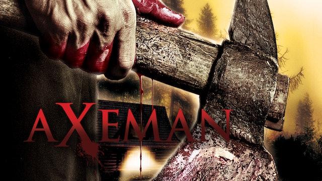 Axeman - Trailer