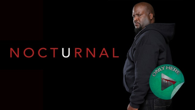 Nocturnal - Trailer