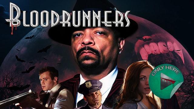 Bloodrunners - Trailer
