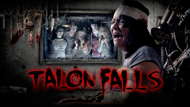 Talon Falls - Trailer