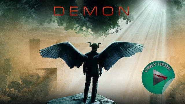 Demon - Trailer