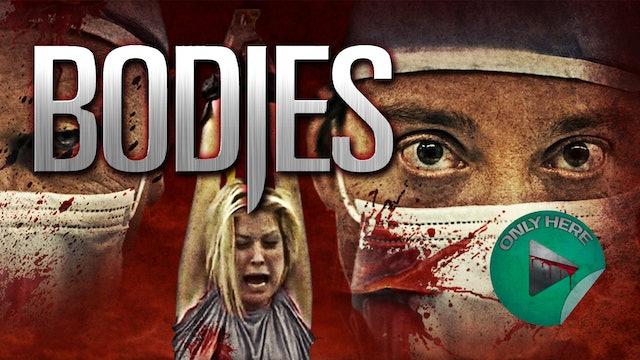 Bodies - Trailer