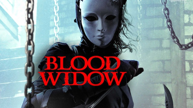 Blood Widow - Trailer