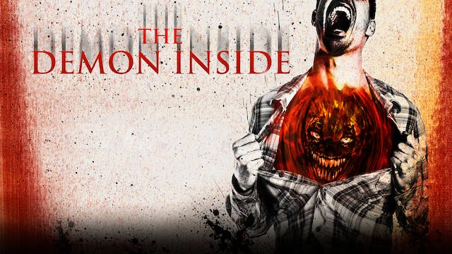 The Demon Inside - Trailer