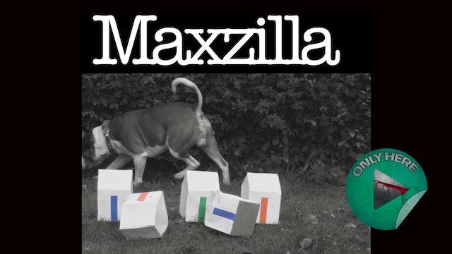 Chunks of Horror Ep. 6 - Maxzilla