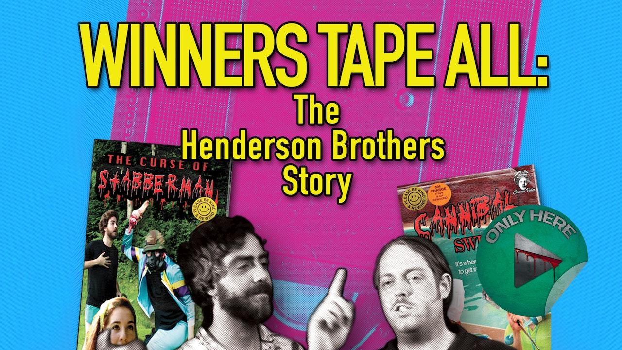 Winners Tape All